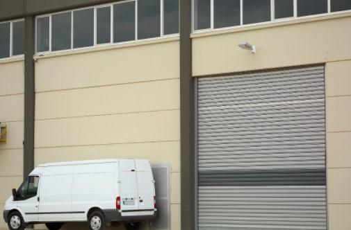 Steel Flexible Storage Space