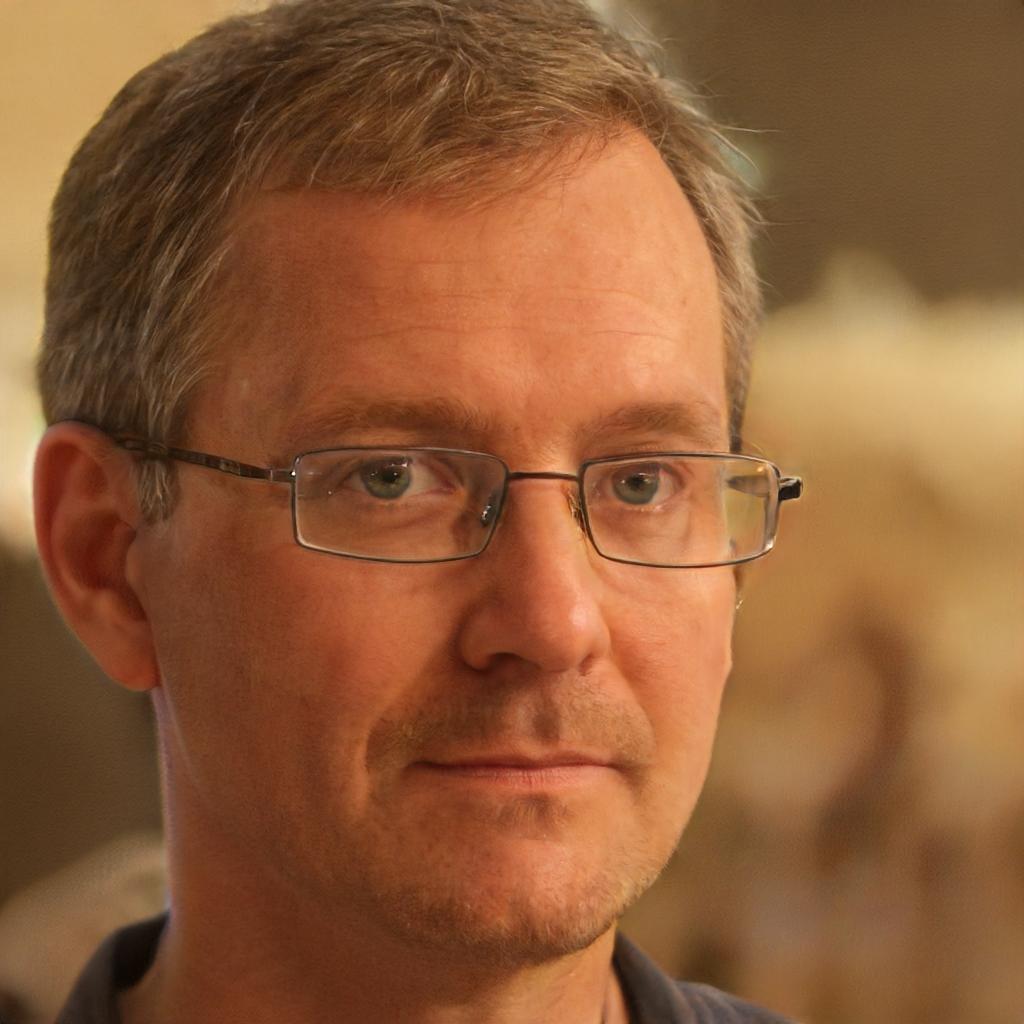 Bryan Turner