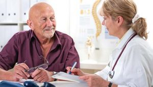 Stay Connected with Previous Patients