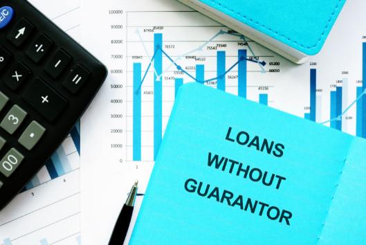 Advantages of having guarantors